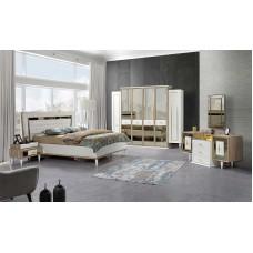 6 Kapaklı Vizyon Yatak Odası