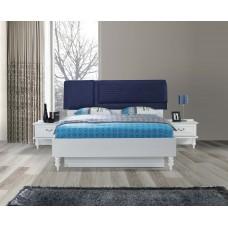 8040 Şile Beyaz yatak odası tk.